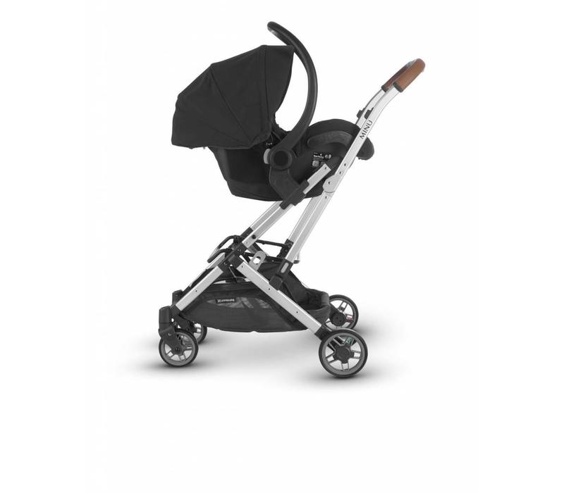 2018 Uppababy Minu Car Seat Adapter For Maxi-Cosi, Nuna, And Cybex