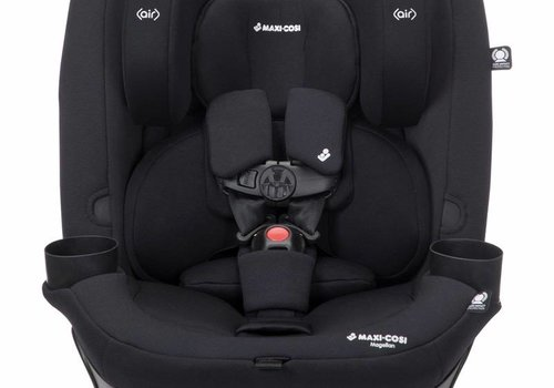 Maxi Cosi Maxi Cosi Magellan Convertible Car Seat In Night Black