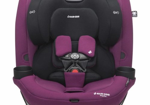 Maxi Cosi Maxi Cosi Magellan Convertible Car Seat In Violet Caspia