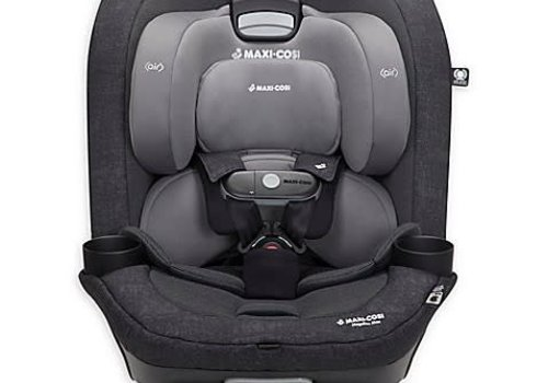 Maxi Cosi Maxi Cosi Max Magellan Convertible Car Seat In Nomad Black
