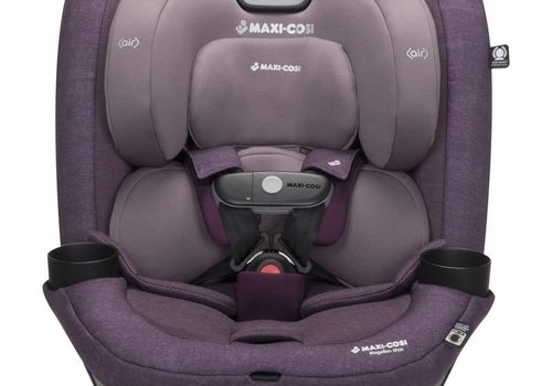 Maxi Cosi Maxi Cosi Max Magellan Convertible Car Seat In Nomad Purple