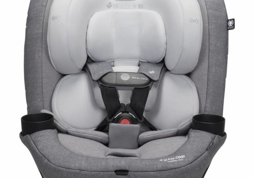 Maxi Cosi Maxi Cosi Max Magellan Convertible Car Seat In Nomad Grey
