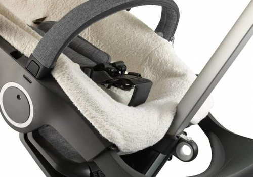 Stokke Stokke Stroller Seat Terry Cloth Cover