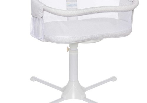 Halo HALO Bassinest Swivel Sleeper Bassinet, Lattice