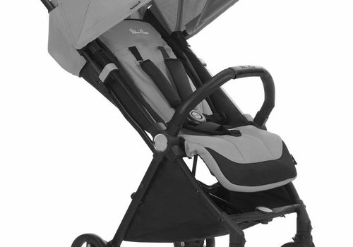 Silver Cross Silver Cross Jet Light Weight Stroller In Sterling