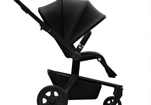 Joolz Joolz Hub Quadro Complete Stroller In Black Noir