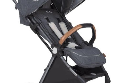 Silver Cross Silver Cross Jet Light Weight Stroller In Special Edition In Orkney