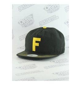 FALLEN - F STRAPBACK CAP