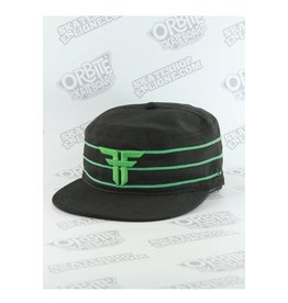 FALLEN - INSIGNIA PAINTER NEW ERA CAP