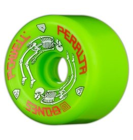 POWELL PERALTA- G-BONES GREEN 64MM