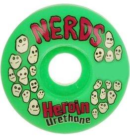 HEROIN - NERDS 52MM