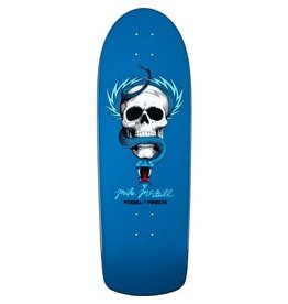 "POWELL - MC GILL BLUE SKULL 10"" DECK"