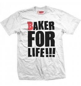 BAKER - BAKER FOR LIFE TEE