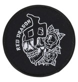 RED DRAGON RDS - GRAVE PATCH