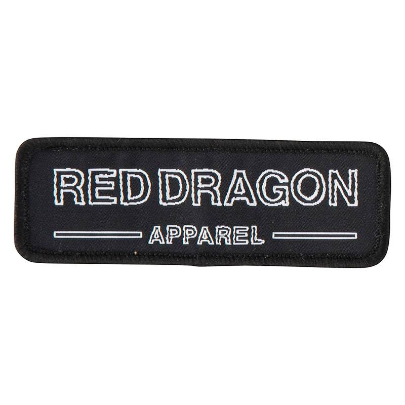 RED DRAGON RDS - FREE HAND PATCH
