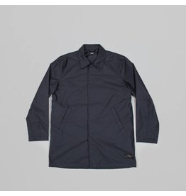 LEVIS LEVIS - JET BLACK COACHES JACKET