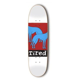 TIRED TIRED - HEADLESS DOGS JOEL 8.625'' DECK