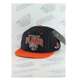 PLAN B - TIGER SNAPBACK CAP