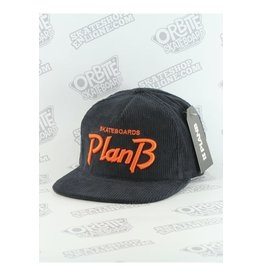 PLAN B - RETRO CORD STRAPBACK
