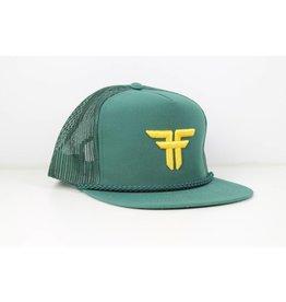 FALLEN - INSIGNIA TRUCKER CAP