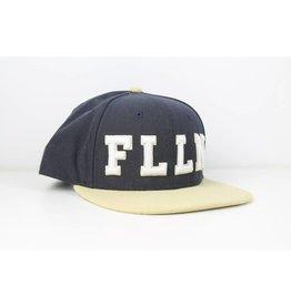 FALLEN - FLLN NEW ERA SNAPBACK CAP