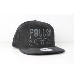 FALLEN - CORD NEW ERA SNAPBACK CAP