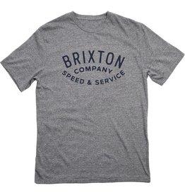 BRIXTON BRIXTON - GASKET PREMIUM TEE