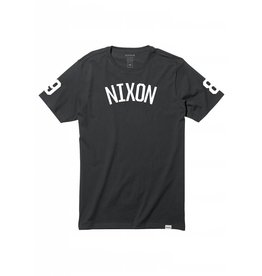 NIXON - DECKER TEE