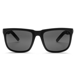ELECTRIC ELECTRIC - KNOXVILLE MATTE BLACK/GREY POLARIZED