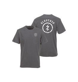 ELECTRIC ELECTRIC - CIRCLE BOLT PKT TEE