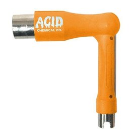 ACID CHEMICAL CO ACID CHEMICAL CO - SPACE TOOL ORG