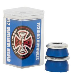 INDEPENDENT INDEPENDENT - BUSHINGS STD CON MED HARD BLUE