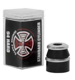 INDEPENDENT - BUSHINGS STD CYL HARD BLACK