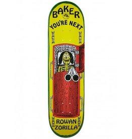 PRIMITIVE BAKER - HAWK