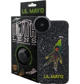 DEATH LENS DEATH LENS - FISH EYE IPHONE 7 LILMAYO