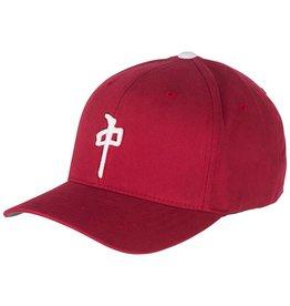 RED DRAGON RDS - OG PUFFY FLEXFIT CAP