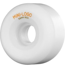 MINI LOGO MINI LOGO - WHITE WHEELS 56MM 101A