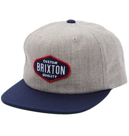 BRIXTON BRIXTON - OAKLAND SNAPBACK CAP