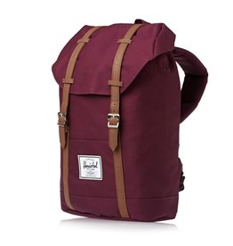 HERSCHEL HERSCHEL - RETREAT BACKPACK WDSR WINE