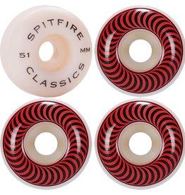 SPITFIRE SPITFIRE - CLASSIC 51MM