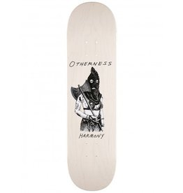 OTHERNESS OTHERNESS - HARMONY TEAM 8.5'' DECK