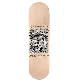 OTHERNESS OTHERNESS - JOHNSON 8.5'' SHAPED DECK
