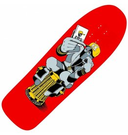 POWELL POWELL - BARBEE HYDRANT 9.75'' DECK