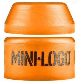 MINI LOGO MINI LOGO - BUSHINGS MEDIUM ORANGE