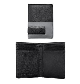 NIXON - SHOWUP CARD WALLET BLACK