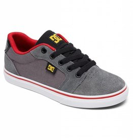 DC SHOES DC SHOES - ANVIL