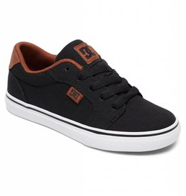 DC SHOES DC SHOES - ANVIL TX