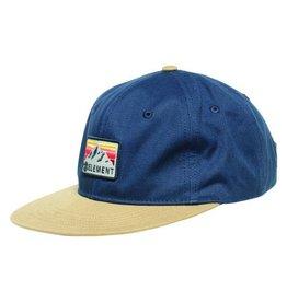 ELEMENT ELEMENT - GRASP STRAPBACK CAP