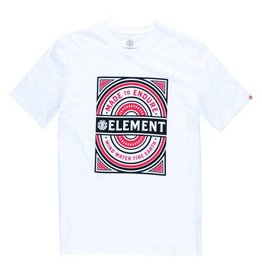 ELEMENT ELEMENT - NOTE TEE