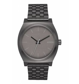 NIXON - TIME TELLER ALL GUNMETAL/GRAY